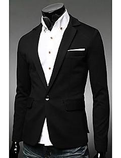 Men's Casual Slim Blazer