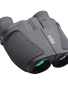 BIJIA 12x25 Waterproof Ultra-clear High-powered Night Vision Binoculars