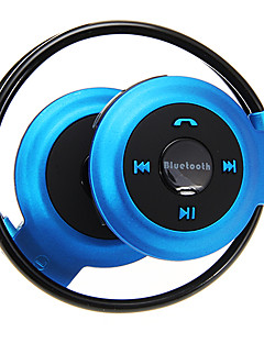 mini-503 Bluetooth v2.1 auricular de manos libres estéreo plegable w / mic para el iphone 6 iphone 6 más iphone 5s / 5