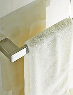 Moderne Quadrate rustfrit stål toiletrulle holdere