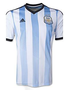 VM i 2014 VM trøjer argertina hjemmekamp kode blå (adizero)