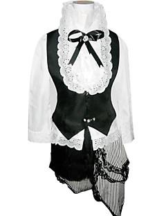 Costume cosplay Black Butler Ciel Phantomhive Circo Style