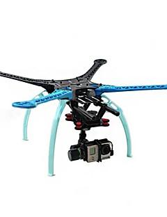 S500 500mm Glasvezel Upgrade F450 Quadcopter Frame Kit m / Landing Gear voor FPV