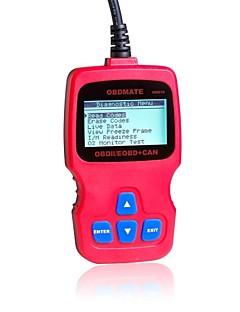 autophix® obdmate om510 narzędzie diagnostyczne OBD2 / OBDII / EOBD czytnika kodów samochody benzynowe i niektóre samochody z silnikiem diesla