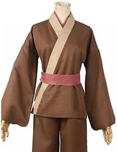 בהשראת hoozuki אין תלבושות קוספליי karauri reitetsu