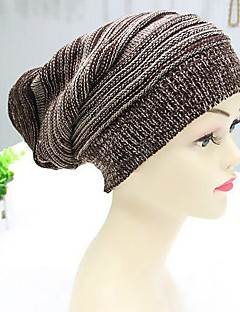 Knitwear Beanie/Slouchy , Casual All Seasons