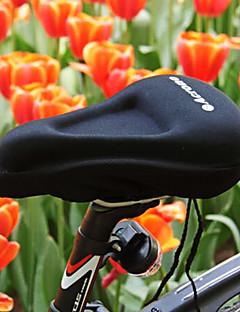 ACRONO 3D Hollow háromszög megvastagodása Bicycle Seat Saddle Cover