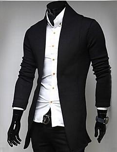 pánská ležérní móda plést svetr