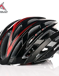 MYSENLAN 26 Vents EPS Integrally-molded Cycling Helmets