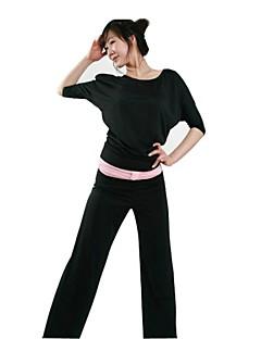 Ioga Conjuntos de Roupas/Ternos Respirável Wear Sports MulheresIoga / Fitness