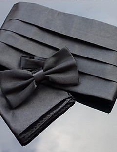 Men Party Bow Tie , Polyester