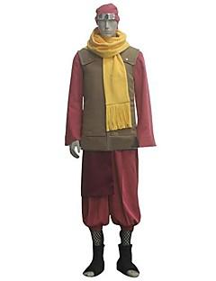 Naruto Akatsuchi Cosplay Costume