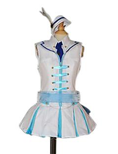 Elsker live! Nozomi Tojo Cosplay Costume