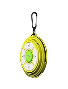2014 New Best-Selling Sports Wireless Music Speakers Mini Pocket Portable Outdoor Sports Car Rub Card Speaker