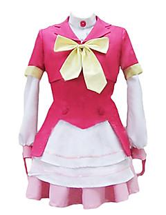AKB0048 NO NAME Nagisa Motomiya Cosplay Costume