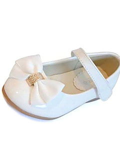 Girls' Shoes Comfort Flat Heel Flats with Bowknot Shoes More Colors available