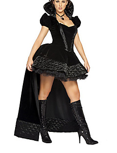 Black Swan Queen Luxury Adult Halloween Women's Costume