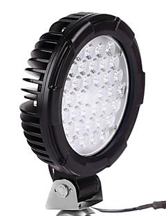 """Liancheng® 7"""" 36W 9~32V High Brightness LED Work Light for Off-road,UTV,ATV"""