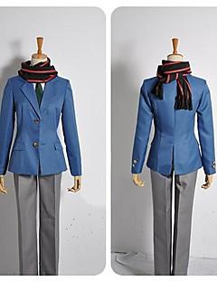 kyoukai ei kanata hiroomi naasi cosplay puku