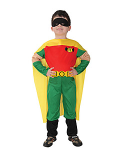 Performance Kids' Superman Costume Outfit