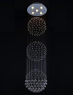 250w SL® lampe de lustre en cristal de K9 claire lumière