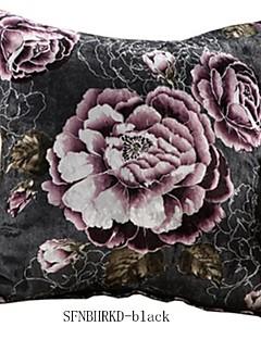 """createforlife® 18 """"retro rik blomma spandex dekorativa örngott"""