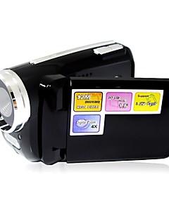 4X Digital Zoom 1.8 Inch LCD Display Max 12mp Gift Video Camera DV-168