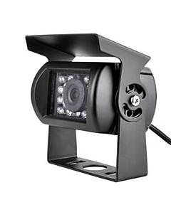 renepai® 120 ° CMOS vattentät mörkerseende bil backkamera med lastbil buss för 420 TV-linjer NTSC / PAL