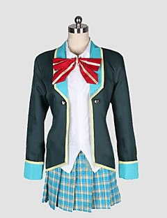 gj klub mao amatsuka cosplay kostume