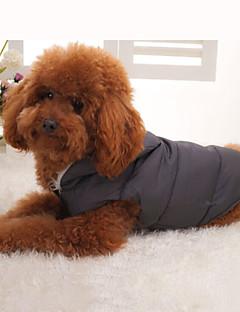 Стильный жилет для собак (XS-XL)