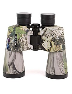 Esdy 10X50 mm Távcsövek High Definition Vízálló Széles látószög Night vision Általános használat Madárfigyelő Vadászat BAK4Popuni