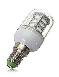 5W E14 Spot LED 27 SMD 5730 450-500 lm Blanc Chaud / Blanc Froid AC 100-240 V
