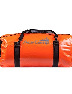 70 L Waterproof Dry Bag Camping & Hiking / Fishing / Climbing / Fitness / Swimming / Beach / Traveling OutdoorWaterproof / Quick Dry /