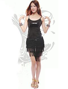 Cosplay Kostuums Meer Kostuums Festival/Feestdagen Halloweenkostuums Zwart Wit blauw Zilver Halloween Carnaval Nieuwjaar Vrouwelijk