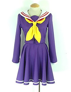 Inspired by No Game No Life Others Cosplay Costumes