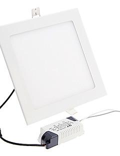 Luces de Techo Epistar 15 W 75 SMD 2835 1250-1350 LM 6000-7000 K Blanco Fresco AC 85-265 V