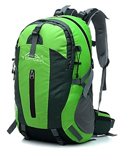 TuoBu ® 45L Fashionable Camping Hiking Backpacks  Waterproof with Sepension Unisex