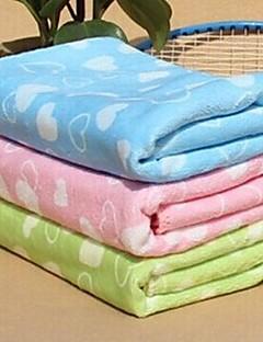 Håndklæder Bruser Tekstil Multi-funktion / Miljøvenlig / Tegneserier / Gave