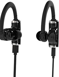 romano v4.0 s530 del bluetooth deporte micrófono del auricular individual doble gancho para la oreja /
