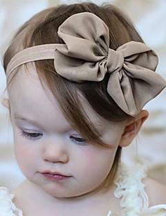 kinderen leuke boog hoofdband