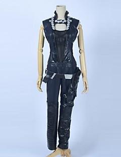 gardiens du costume de cosplay galaxie Gamora
