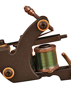 1pc ghisa macchina tatuaggio ferro per liner e shader