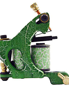 Carbon Steel Coil Tattoo Machine for Liner and Shader