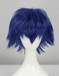 Tokyo Ghoul Kirishima Ayato Cosplay Wig