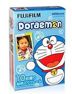 Fujifilm Instax Mini Instant Color Film - Doraemon
