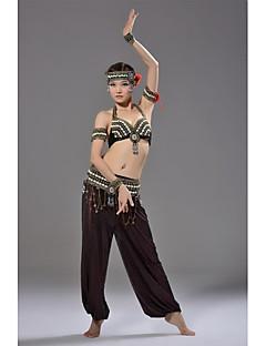 Acessórios de Dança Decoração de Cabelo Unisexo Actuação Poliestireno Bordado / Padrão/Estampado