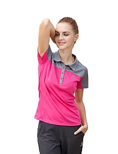 Women's T-shirt / Woman's Jacket / TopsCamping / Hiking / Fishing / Climbing / Exercise & Fitness / Golf / Leisure Sports / Badminton /