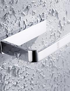 HPB®,Держатель для туалетной бумаги Хром Крепление на стену 15*9*3cm(6*3.5*1.2 inch) Медь Современный