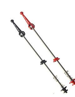 שחרור מהיר רכזת סגסוגת mixim הקלה במיוחד טיטניום 135mm רכיבה על אופניים