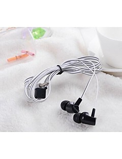 GOFO Stylish 3.5mm Earphone with Microphone for iPhone 6 iPhone 6 Plus/5S/5/4S/4